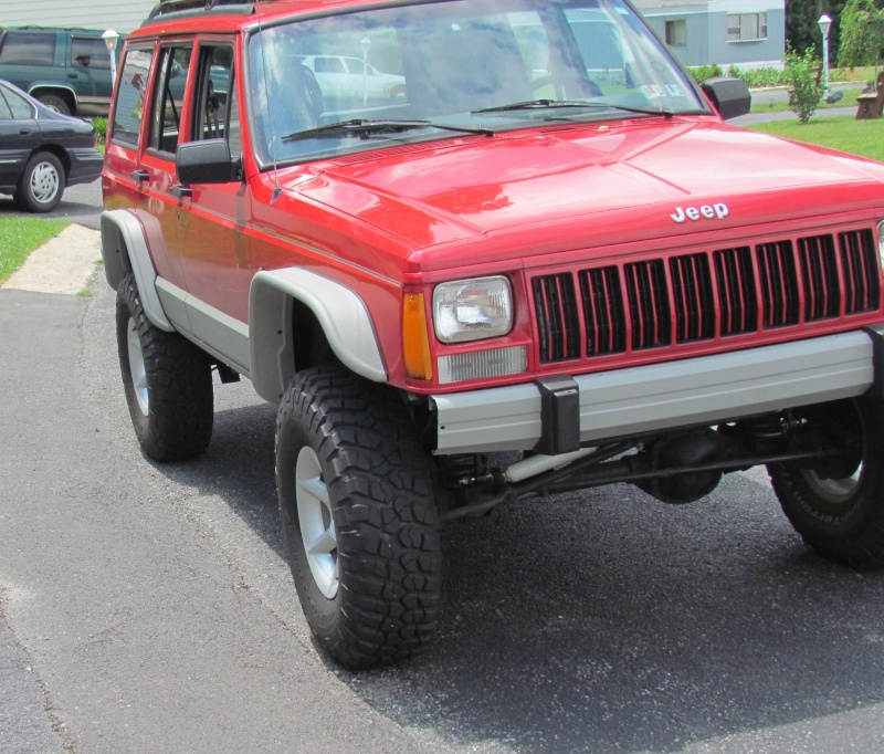 My 96 Cherokee build thread. (56K BEWARE!) - Page 3 Img_0437