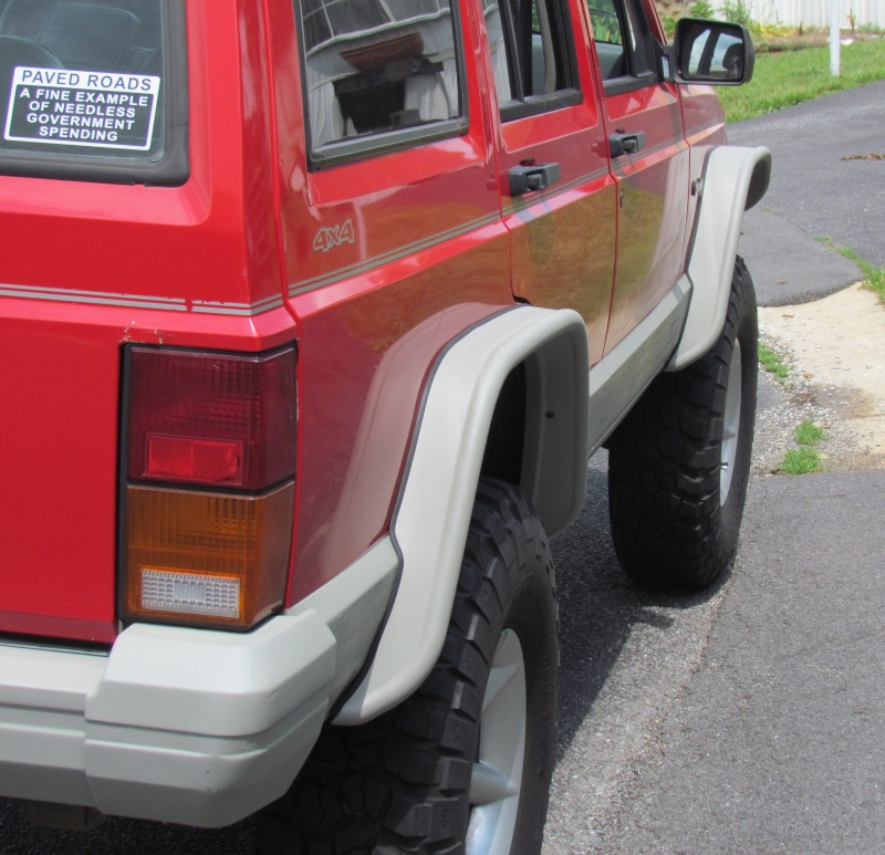 My 96 Cherokee build thread. (56K BEWARE!) - Page 3 Img_0518