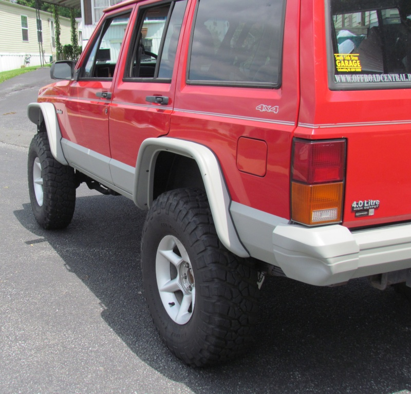 My 96 Cherokee build thread. (56K BEWARE!) - Page 3 Img_0520