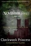 Mortal Instruments Chile - PORTAL Prince10