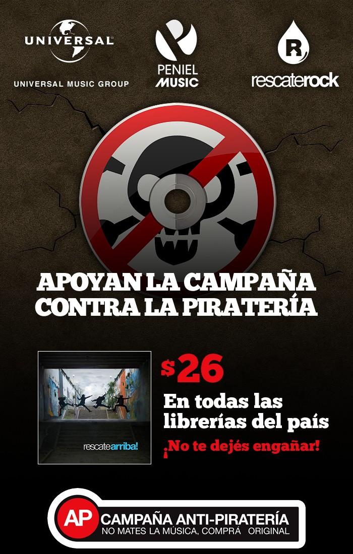 ¡Campaña de UMA, PM y RESCATE! Anti-p10