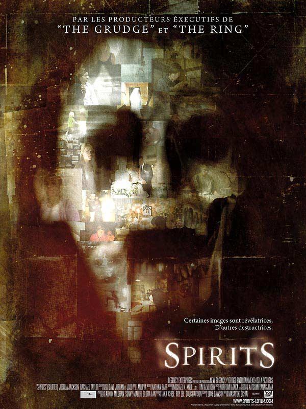 Spirits  18966910