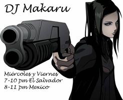 Twitter de DNAnimeRadio Makaru10