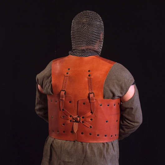 BRIGANDINA siglo XIII Brigan10