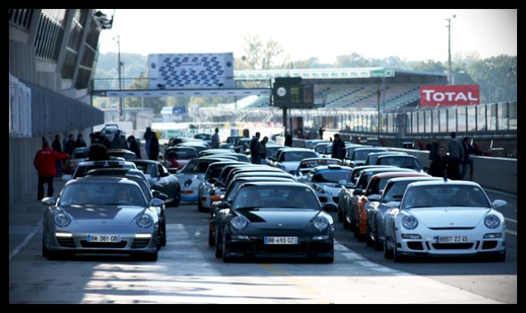 CR - Le Mans 16 /17 Octobre Furia du club 911.IDF Img_7214