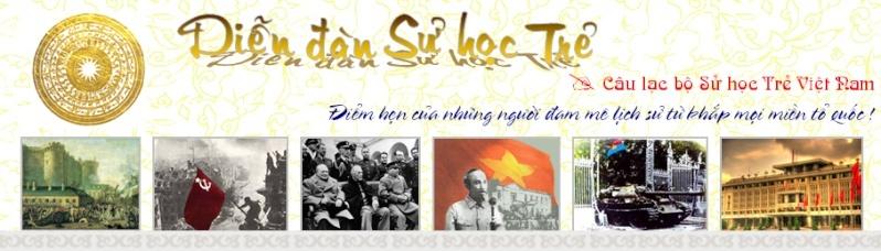 CLB Sử Học Trẻ Việt Nam