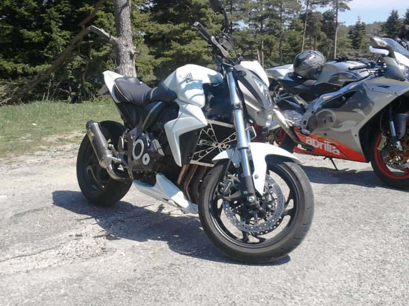Quelques uns de mes 2 roues 2011-012
