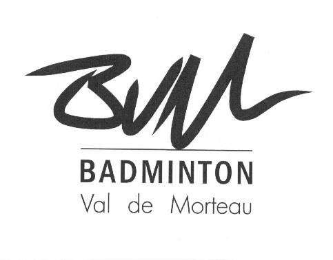 BADMINTON VAL DE MORTEAU