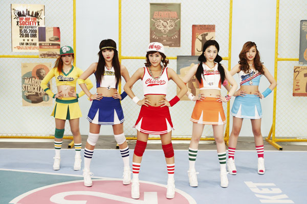 5Dolls concept Like this or That 20110526