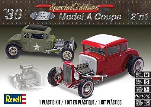 Site Revell... - Page 2 Ford2910