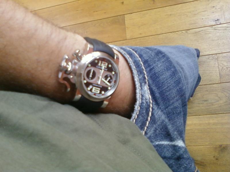 revue de ma nouvelle montre: Graham chronofighter RAC + ancètre de 1934 00210
