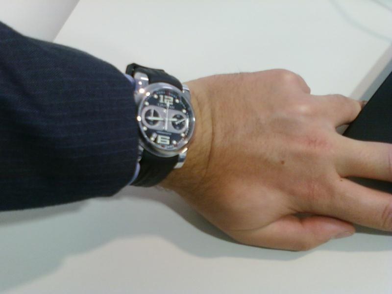 revue de ma nouvelle montre: Graham chronofighter RAC + ancètre de 1934 00410