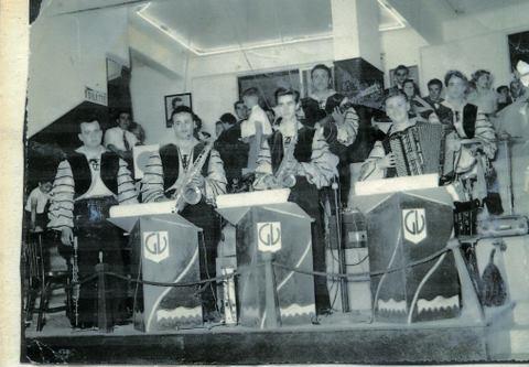 Conservatoire, Orchestres et Musiciens de Meknès Vargas14