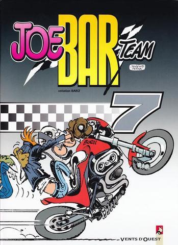 Joe Bar Team Jbt_710