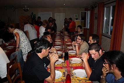 Deuxième rassemblement national du Club Capri Passion Img_4613