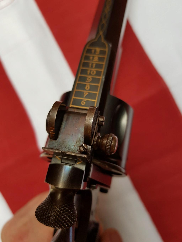 Revolver DD Levaux Match calibre 450 20210822