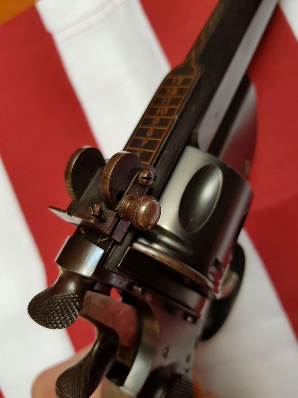 Revolver DD Levaux Match calibre 450 20210824