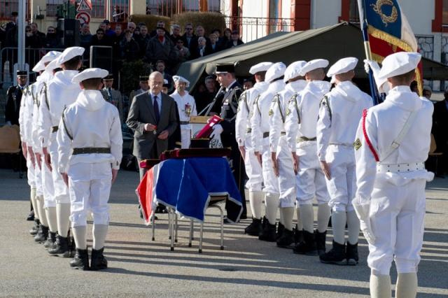 Afghanistan : mort d'un chasseur alpin du 7ème BCA Honneu10