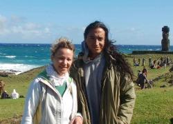 """""""Il mio matrimonio impossibile con un maori""""  Maori11"""