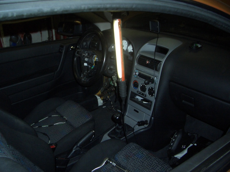 ShadowsTigra's Astra Motorumbau Cimg4420