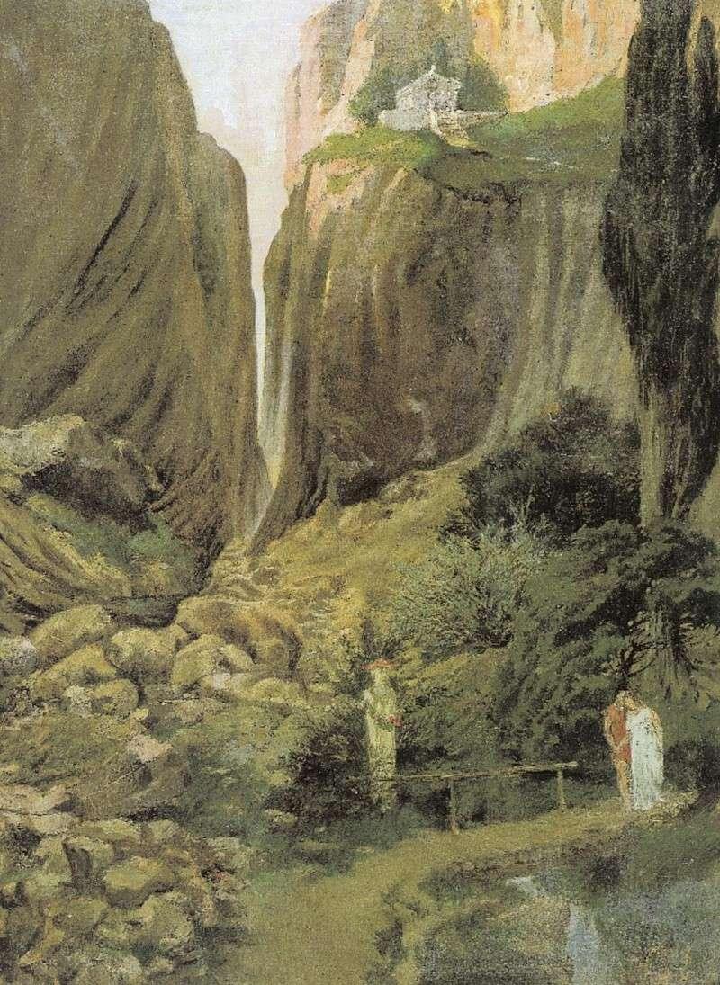 """FIESOLE """"Isole del pensiero"""" Böcklin-de Chirico-Nunziante - Pagina 4 018de210"""