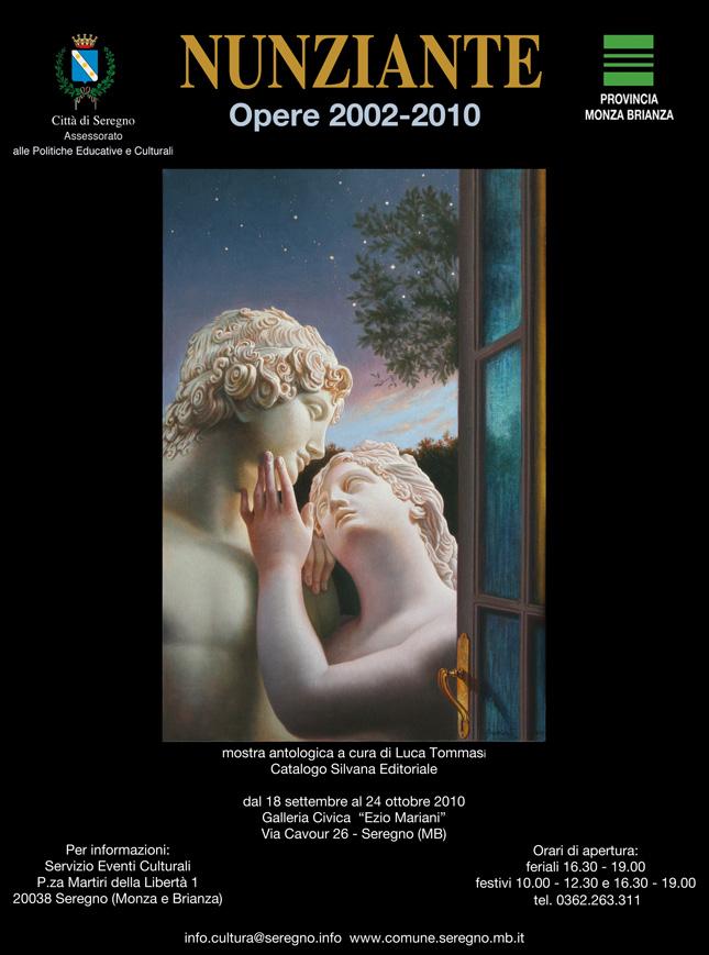 NOTIZIA IN ANTEPRIMA! SETTEMBRE 2010 MOSTRA A SEREGNO - Pagina 2 15091010