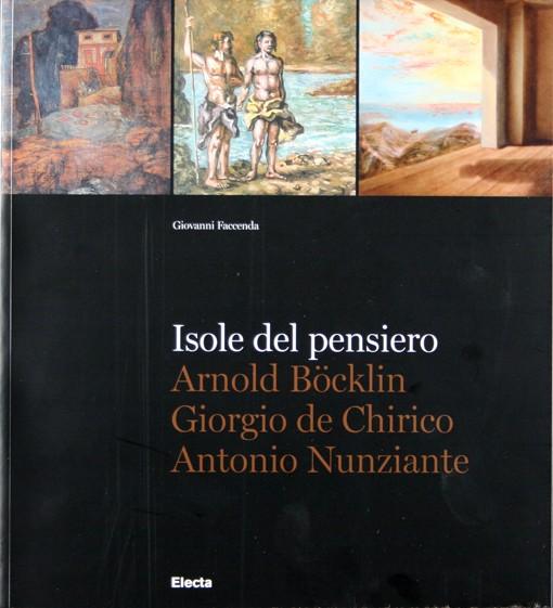 "Catalogo ""Isole del Pensiero - Bocklin, de Chirico, Nunziante"" 2011_i11"