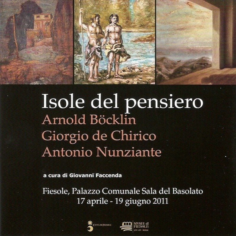 "FIESOLE ""Isole del pensiero"" Böcklin-de Chirico-Nunziante - Pagina 5 2011fi10"