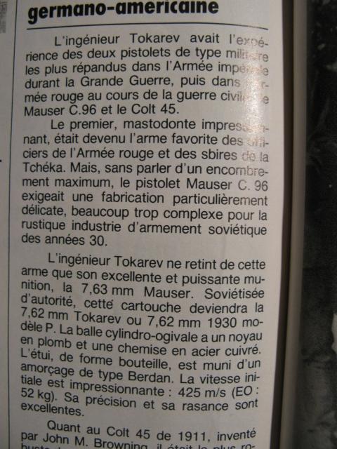 TOKAREV TT33 - Page 3 Poudre16