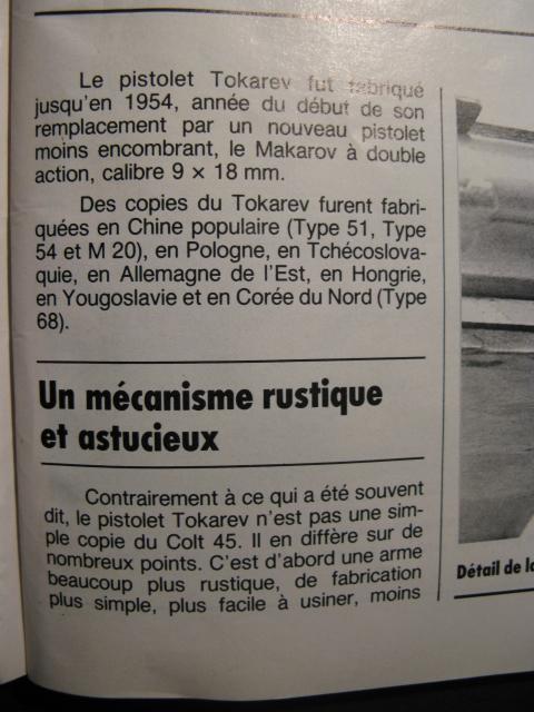 TOKAREV TT33 - Page 3 Poudre18
