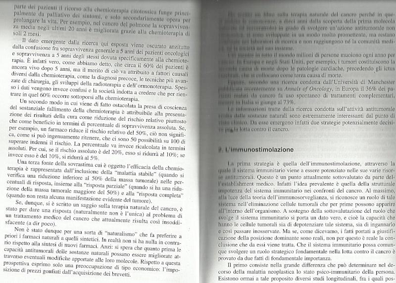 Claudio Lalla :Medicina Naturale per prevenire e curare il cancro Claudi14