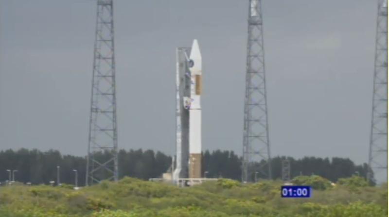 Atlas V 401 (SBIRS GEO 1) - 7.5.2011 Capt_118