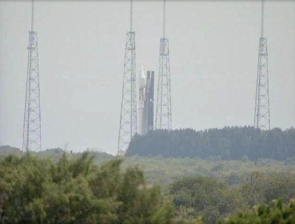 Atlas V 401 (SBIRS GEO 1) - 7.5.2011 Capt_124