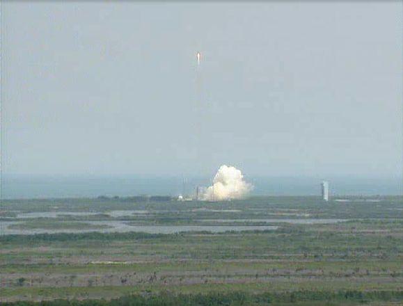 Atlas V 401 (SBIRS GEO 1) - 7.5.2011 Capt_140