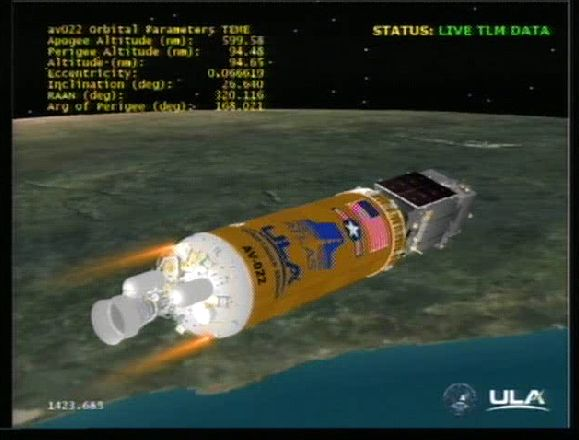Atlas V 401 (SBIRS GEO 1) - 7.5.2011 Capt_169