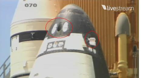 [STS-134] Endeavour: Suivi du lancement ( NET 16.05.2011) - Page 5 Nez10