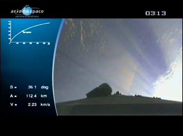 Ariane 5 ECA V197 / Eutelsat W3B + Bsat 3B (28/10/2010) - Page 4 Vlcsn104