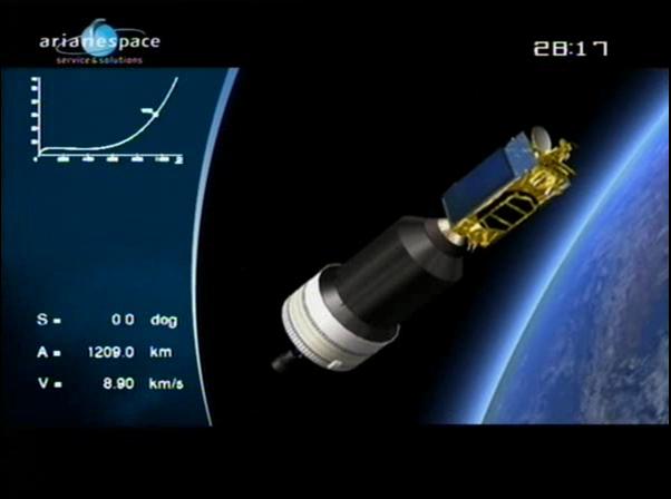 Ariane 5 ECA V197 / Eutelsat W3B + Bsat 3B (28/10/2010) - Page 4 Vlcsn106