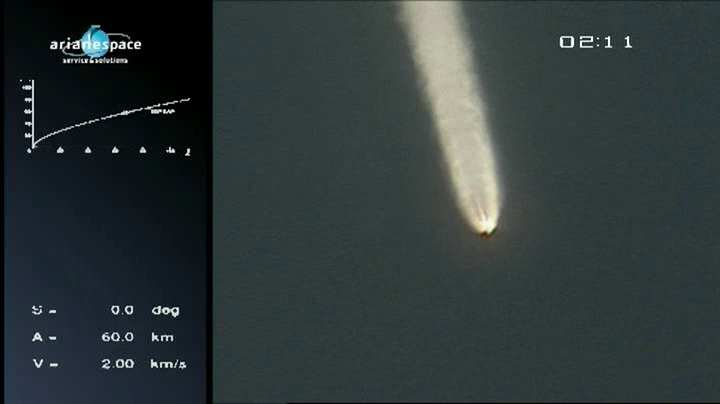 Ariane 5 ECA VA201 (YahSat 1A + New Dawn) - 22.4.2011 - Page 7 Vlcsn141