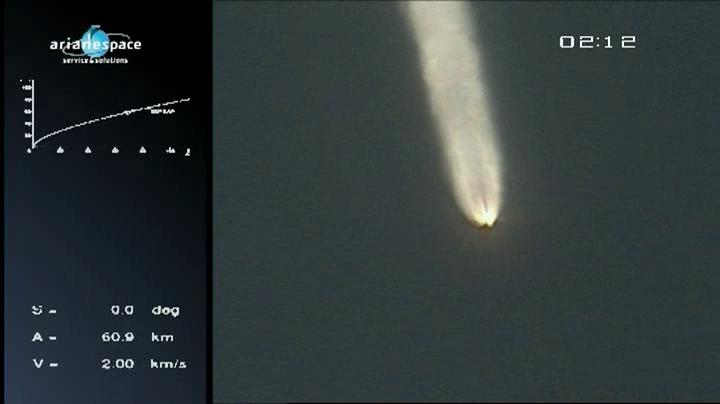 Ariane 5 ECA VA201 (YahSat 1A + New Dawn) - 22.4.2011 - Page 7 Vlcsn142