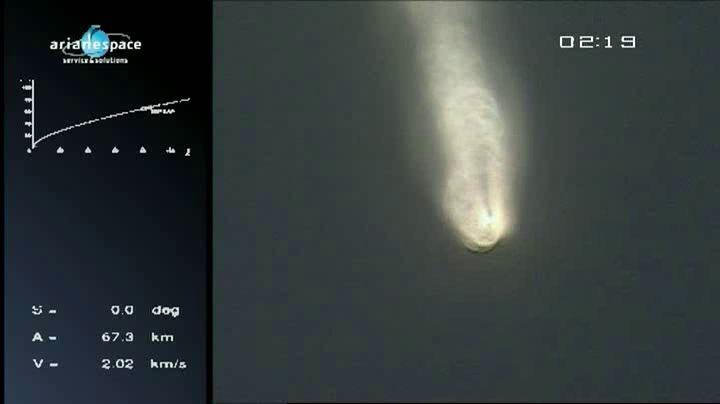 Ariane 5 ECA VA201 (YahSat 1A + New Dawn) - 22.4.2011 - Page 7 Vlcsn144