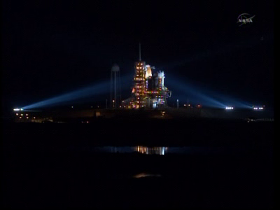 [STS-134] Endeavour: Suivi du lancement ( NET 16.05.2011) - Page 6 Vlcsn155