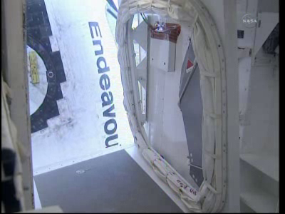 [STS-134] Endeavour: Suivi du lancement ( NET 16.05.2011) - Page 11 Vlcsn157