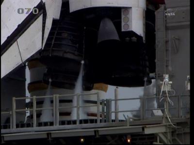 [STS-134] Endeavour: Suivi du lancement ( NET 16.05.2011) - Page 11 Vlcsn168