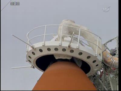 [STS-134] Endeavour: Suivi du lancement ( NET 16.05.2011) - Page 11 Vlcsn170