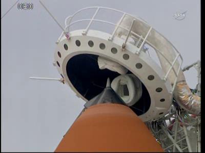 [STS-134] Endeavour: Suivi du lancement ( NET 16.05.2011) - Page 11 Vlcsn171