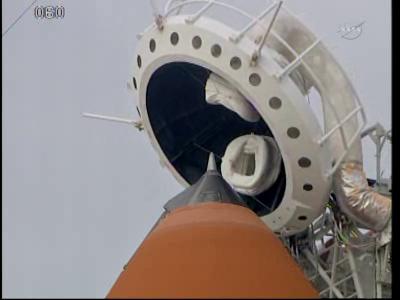[STS-134] Endeavour: Suivi du lancement ( NET 16.05.2011) - Page 11 Vlcsn172