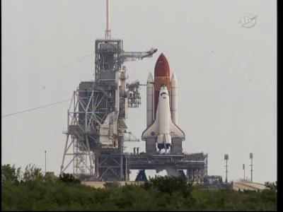 [STS-134] Endeavour: Suivi du lancement ( NET 16.05.2011) - Page 11 Vlcsn173