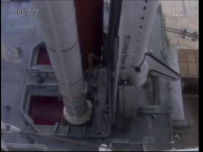 [STS-134] Endeavour: Suivi du lancement ( NET 16.05.2011) - Page 11 Vlcsn175