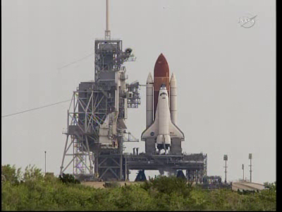 [STS-134] Endeavour: Suivi du lancement ( NET 16.05.2011) - Page 11 Vlcsn177